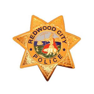 Redwood City Police