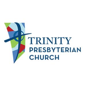 Trinity Pres logo