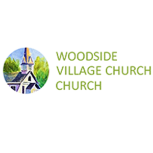 Woodside village logo