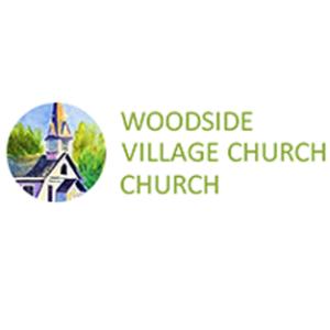 Woodside village logo