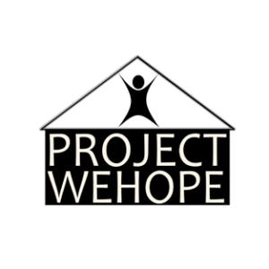 Project We Hope logo