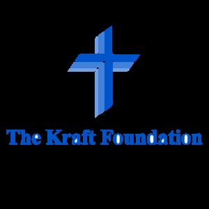 Kraft Foundation Logo