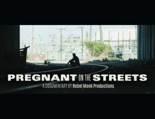 Pregnant on the Streets
